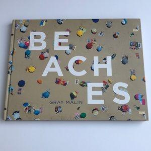 Gray Malin Book - Beaches Book